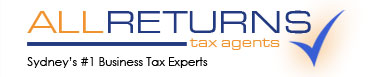 All Returns, Sydney's Number 1 Business Tax Experts